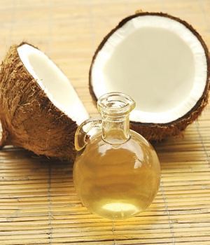 Coconut Oil Hair Beauty Secret